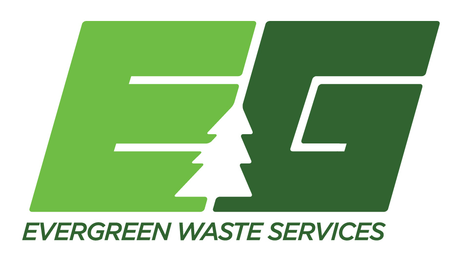 Bronze Sponsor - Evergreen Waste Services
